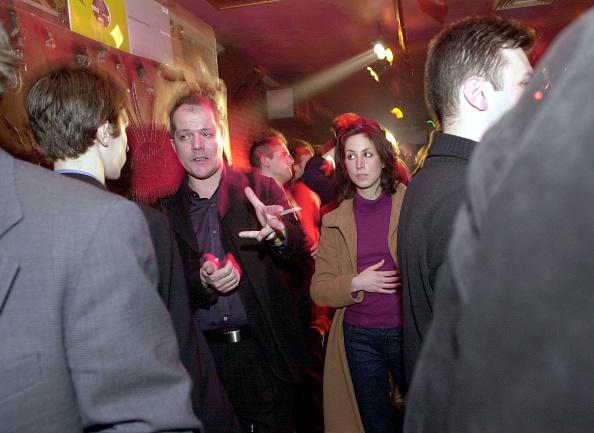 Silicon「Pink Slip Party」:写真・画像(8)[壁紙.com]
