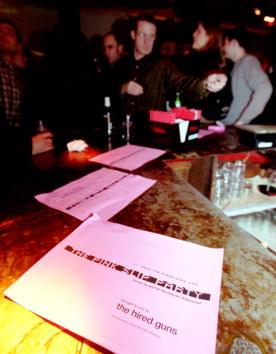 Silicon「Pink Slip Party」:写真・画像(14)[壁紙.com]