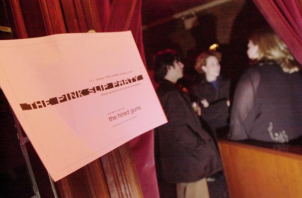 Silicon「Pink Slip Party」:写真・画像(2)[壁紙.com]
