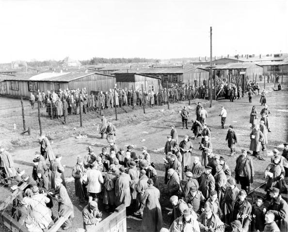 Prisoner Of War「Stalag 326」:写真・画像(15)[壁紙.com]