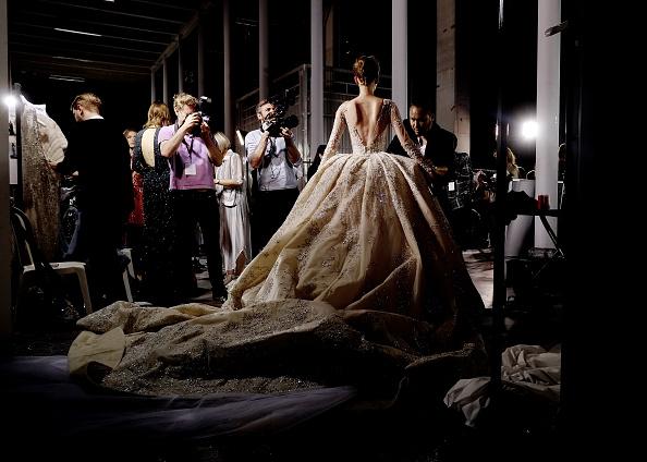 オートクチュール「Alternative Views - Paris Fashion Week : Haute Couture F/W 2015/2016」:写真・画像(11)[壁紙.com]