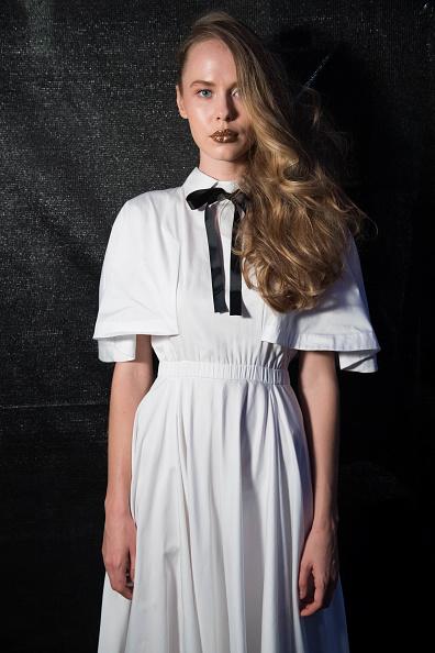 Dubai Fashion Week「HZ by Hissa Zainal - Backstage - Dubai FFWD Spring/Summer 2017」:写真・画像(15)[壁紙.com]