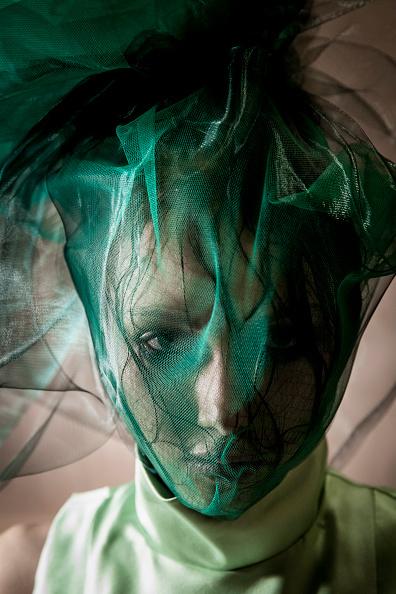 London Fashion Week「Alternative View In Colour - LFW February 2017」:写真・画像(14)[壁紙.com]