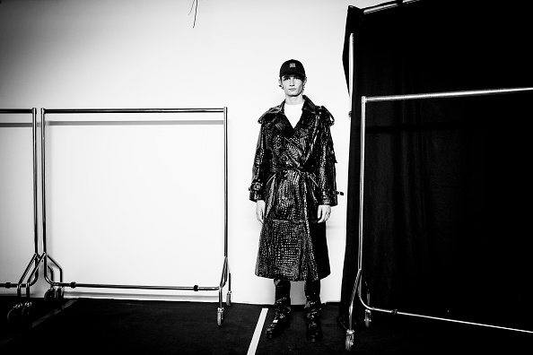 London Fashion Week「Alternative View - LFWM June 2017」:写真・画像(3)[壁紙.com]
