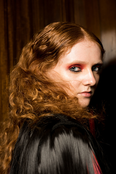 London Fashion Week「Beauty - LFW February 2017」:写真・画像(5)[壁紙.com]