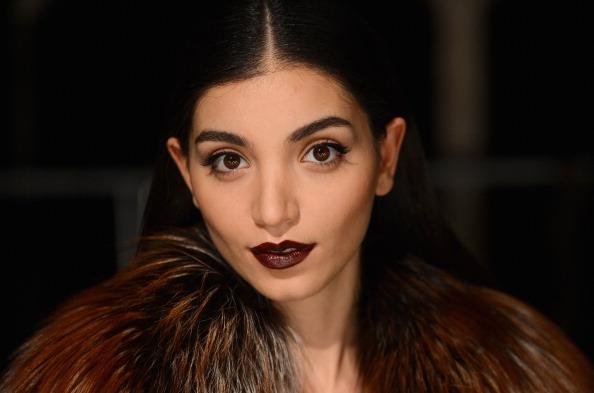 Lipstick「Nazli Bozdag - Backstage - MBFWI F/W 2013」:写真・画像(17)[壁紙.com]