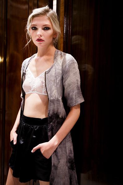 Tristan Fewings「Morecco - Backstage - LFW September 2016」:写真・画像(19)[壁紙.com]