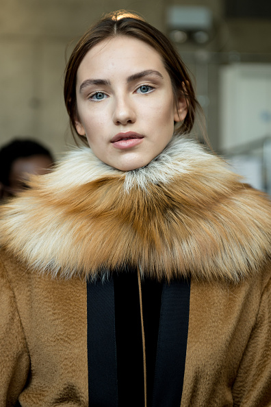 London Fashion Week「Amanda Wakeley - Backstage - LFW AW16」:写真・画像(19)[壁紙.com]