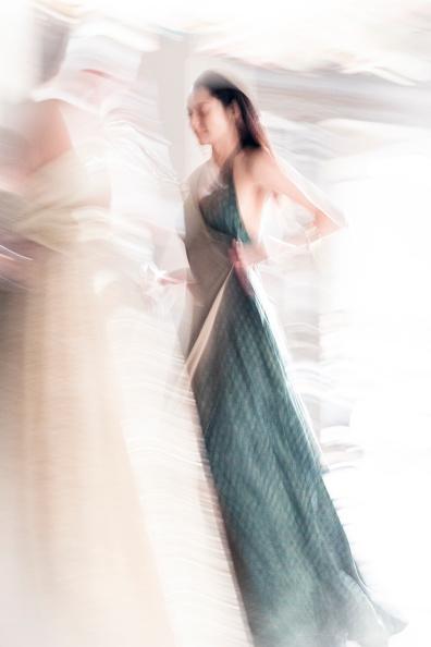 Tristan Fewings「Alternative View In Colour - LFW February 2017」:写真・画像(8)[壁紙.com]