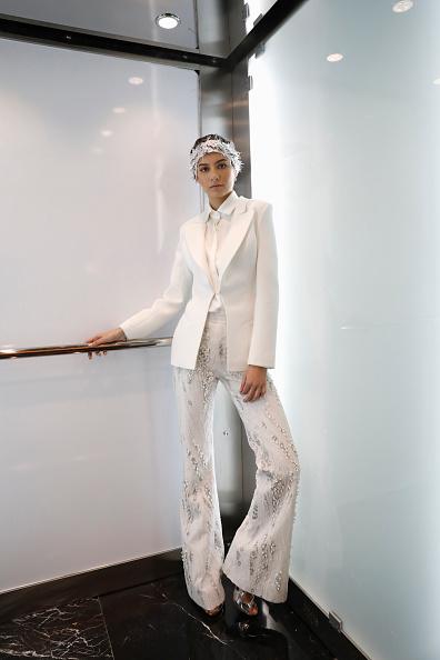 Tristan Fewings「Nihan Peker - Backstage - Mercedes-Benz Fashion Week Istanbul - March 2017」:写真・画像(8)[壁紙.com]