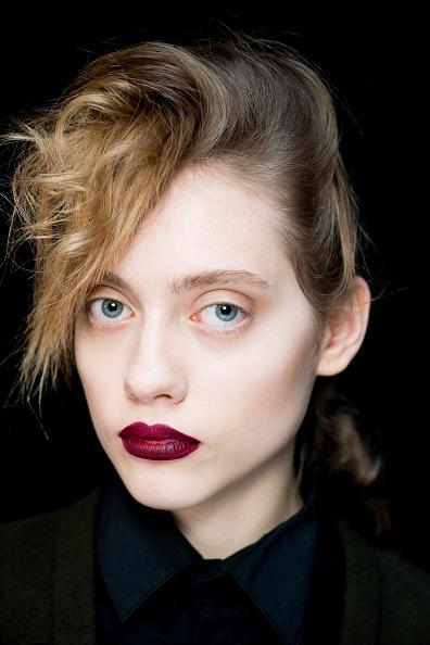 ロンドンファッションウィーク「Beauty - LFW AW16」:写真・画像(2)[壁紙.com]