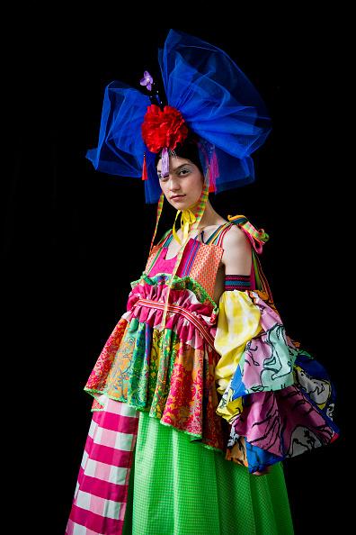 Day 2「Graduate Fashion Week 2019 - Day 2」:写真・画像(13)[壁紙.com]