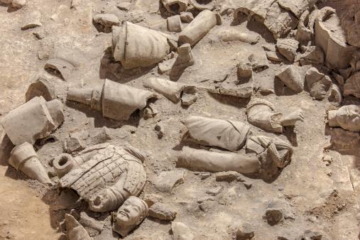 Archaeology「Archeology」:スマホ壁紙(13)