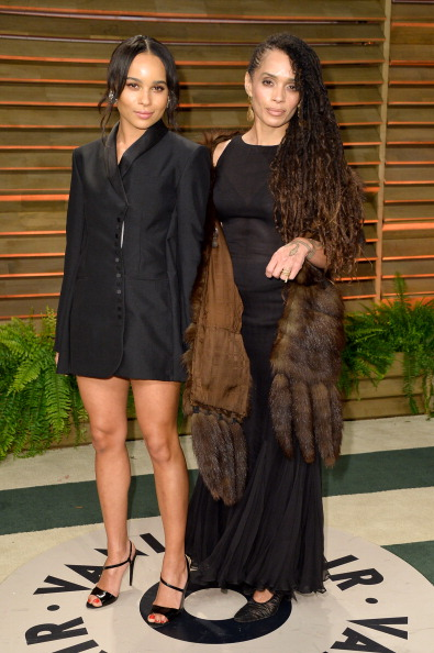 Parent「2014 Vanity Fair Oscar Party Hosted By Graydon Carter - Arrivals」:写真・画像(10)[壁紙.com]