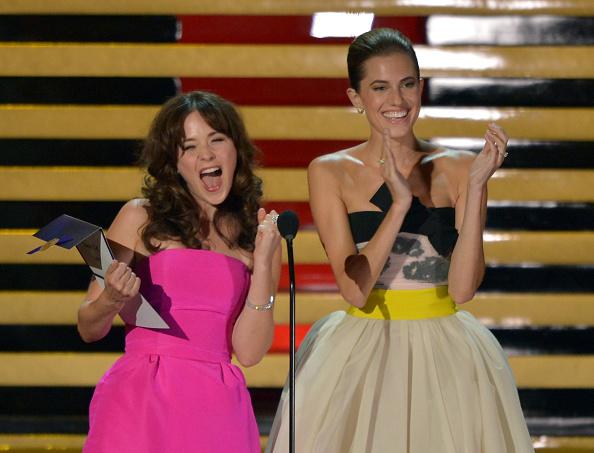 Faille「66th Annual Primetime Emmy Awards - Show」:写真・画像(3)[壁紙.com]