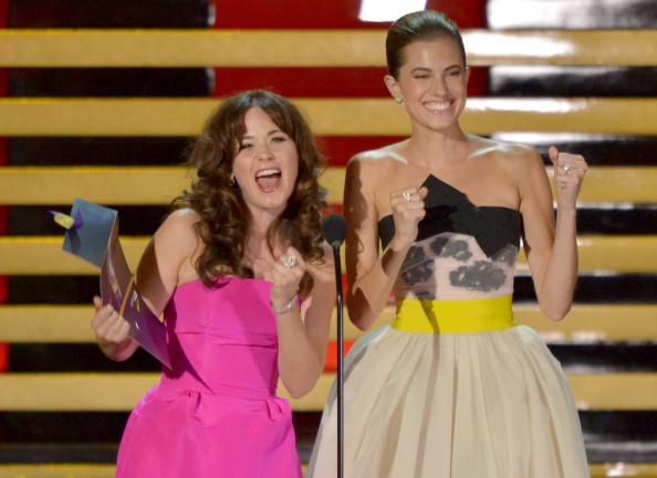 Faille「66th Annual Primetime Emmy Awards - Show」:写真・画像(7)[壁紙.com]