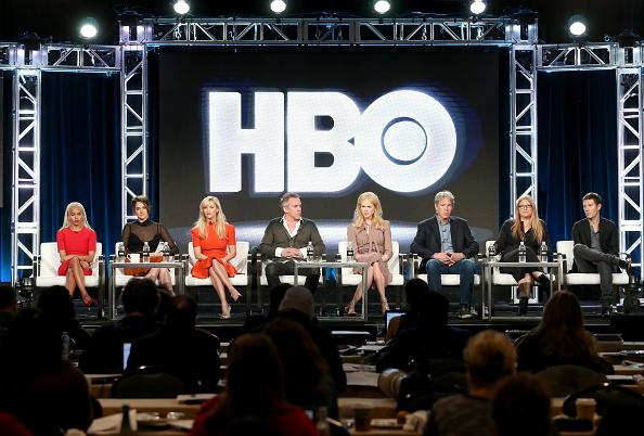 HBO「2017 Winter TCA Tour - Day 10」:写真・画像(2)[壁紙.com]
