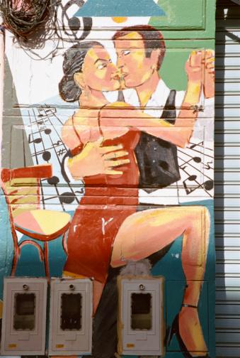 Buenos Aires「Mural」:スマホ壁紙(5)