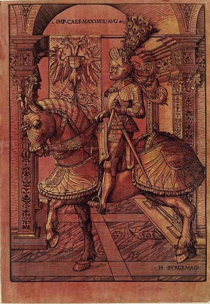 Patriotism「Emperor Maximilian I」:写真・画像(1)[壁紙.com]