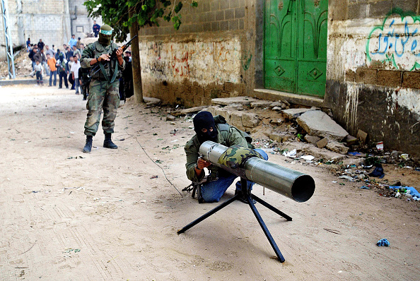 Homemade「Six Israeli Soldiers and Five Palestinians Killed In Gaza Clashes」:写真・画像(17)[壁紙.com]