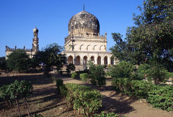 Tim Graham「Qutab Shahi  Tombs, Hyderabad,  India」:写真・画像(19)[壁紙.com]