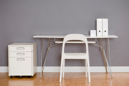 Filing Cabinet「Modern Home Office」:スマホ壁紙(15)