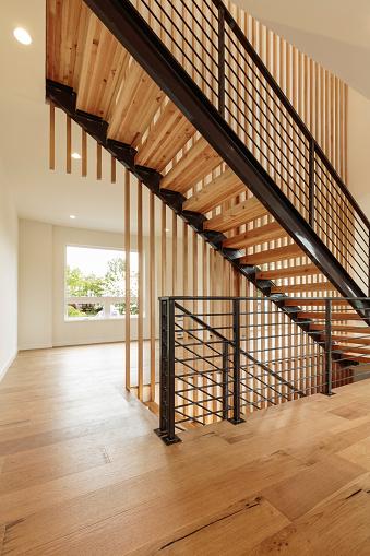 Durability「Modern Home Interior Staircase」:スマホ壁紙(16)