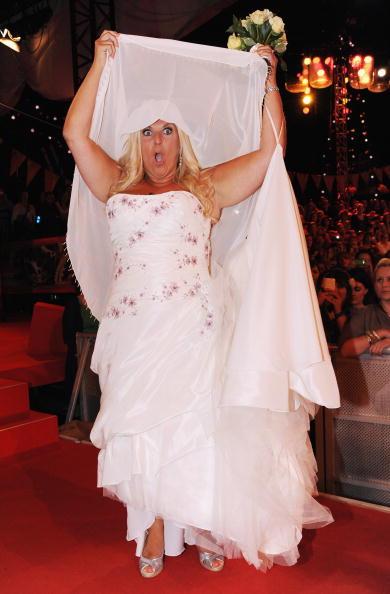 Wedding Dress「Ultimate Big Brother - Second Eviction」:写真・画像(18)[壁紙.com]