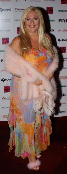 Breast Cancer「InthePINK - Magazine Launch Party」:写真・画像(17)[壁紙.com]