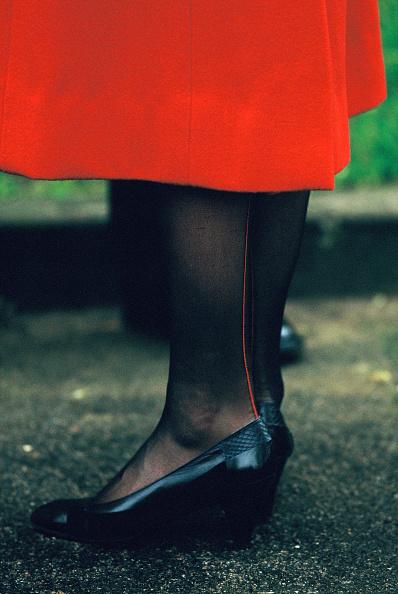Shoe「Princess Diana」:写真・画像(11)[壁紙.com]