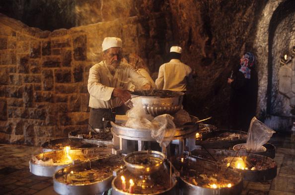 Yazd「Zoroastrian Shrine」:写真・画像(18)[壁紙.com]