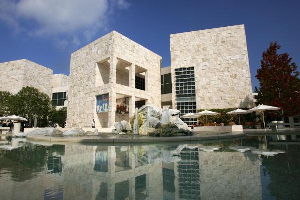 Art Museum「Getty Museum Hosts Vast Collection Of Art And Antiquities」:写真・画像(17)[壁紙.com]