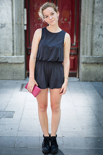 Street Style in Madrid:ニュース(壁紙.com)