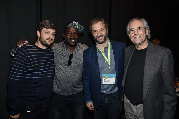 Hannibal Buress「Judd Apatow and Friends - 2016 SXSW Music, Film + Interactive Festival」:写真・画像(14)[壁紙.com]