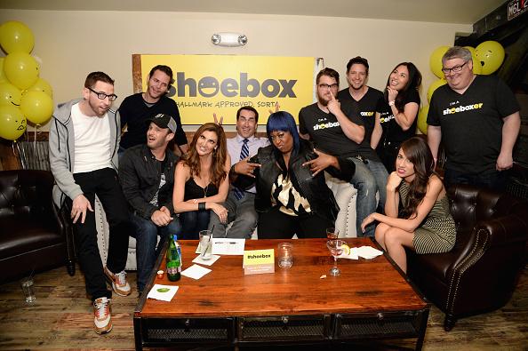 Improv「Rob Riggle Hosts Shoebox's 29th Birthday Celebration」:写真・画像(19)[壁紙.com]