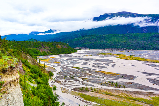 St「Copper River at Wrangell - St Elias」:スマホ壁紙(16)