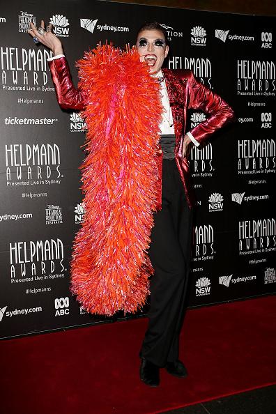 Lisa Maree Williams「18th Annual Helpmann Awards - Arrivals」:写真・画像(18)[壁紙.com]