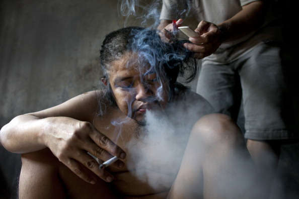 Paula Bronstein「Mentally Ill Continue To Live Under Harsh Conditions In Bali」:写真・画像(19)[壁紙.com]