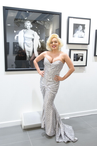 Getty Images「To Mark The 50th Year Since The Death Of Marilyn Monroe, Getty Images Displays Rare Images And Dresses Worn By The Icon」:写真・画像(6)[壁紙.com]