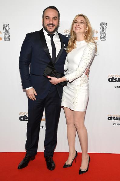 César Awards「Red Carpet Arrivals - Cesar Film Awards 2018 At Salle Pleyel In Paris」:写真・画像(17)[壁紙.com]