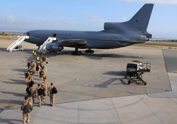 Republic Of Cyprus「The Final Weeks Of British Troops In Basra」:写真・画像(18)[壁紙.com]
