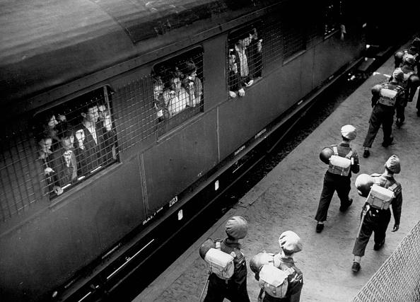 1940-1949「Jewish Refugees」:写真・画像(7)[壁紙.com]