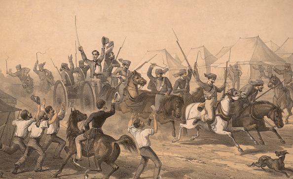 1857年のインド大反乱の写真・画像 検索結果 [1] 画像数270枚 | 壁紙.com