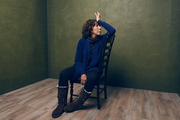 Green Background「2015 Sundance Film Festival Portraits - Day 5」:写真・画像(9)[壁紙.com]