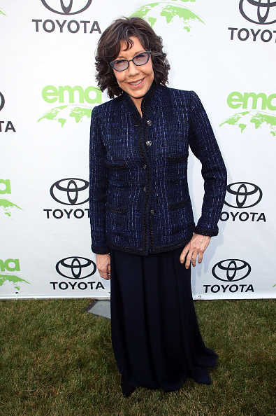 Tweed「1st Annual Environmental Media Association Honors Benefit Gala - Arrivals」:写真・画像(15)[壁紙.com]