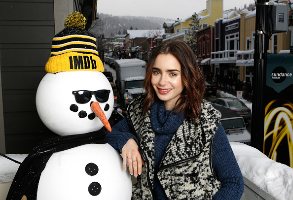 Sundance Film Festival「The IMDb Studio At The 2017 Sundance Film Festival Featuring The Filmmaker Discovery Lounge, Presented By Amazon Video Direct: Day Two - 2017 Park City」:写真・画像(3)[壁紙.com]
