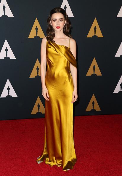 映画芸術科学協会「Academy Of Motion Picture Arts And Sciences' 8th Annual Governors Awards - Arrivals」:写真・画像(12)[壁紙.com]