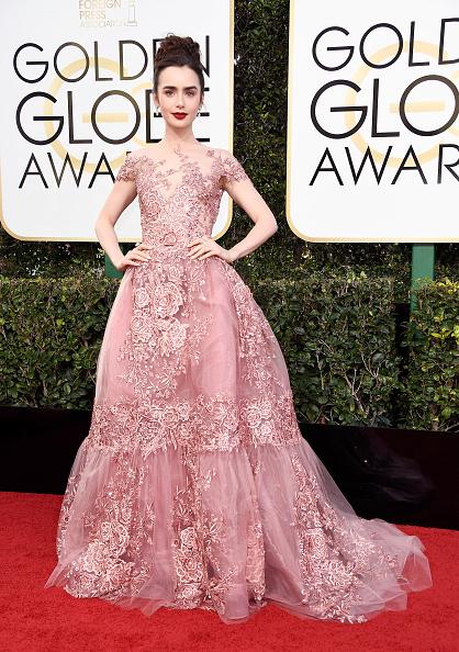ゴールデングローブ賞「74th Annual Golden Globe Awards - Arrivals」:写真・画像(10)[壁紙.com]