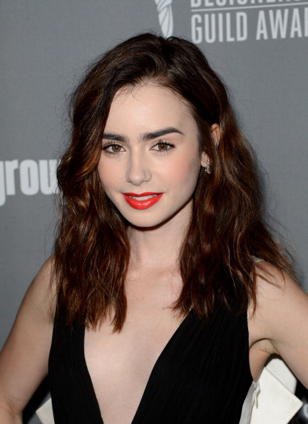 Eyeshadow「15th Annual Costume Designers Guild Awards With Presenting Sponsor Lacoste - Arrivals」:写真・画像(11)[壁紙.com]