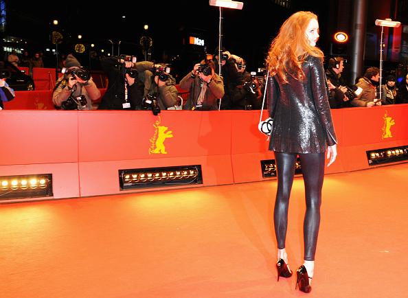 輝いている「59th Berlin Film Festival - 'Rage' Premiere」:写真・画像(16)[壁紙.com]
